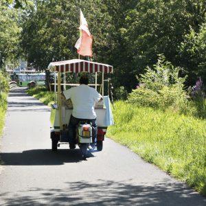 Omlooppad   Coby van Wageningen
