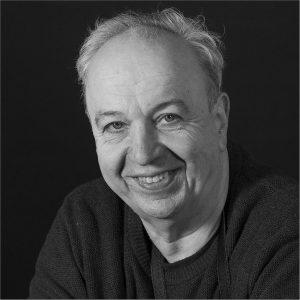 Jan van der Spree - fotograaf Peter Muis