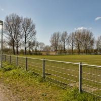 Rugbypad | Paul van Horssen