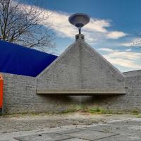 Hofpoldersingel | jan-pieter van bruchem