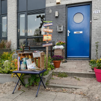 Raaphorstpolderweg | jan-pieter van bruchem