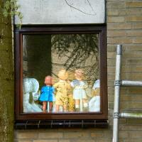 Doorslag | Elly Verkerk