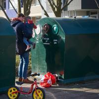 Driewegplein | Elly Verkerk