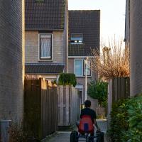 Heemraadslag | Elly Verkerk