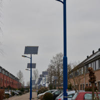 Landmeterslag   Maarten Heijkoop