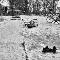 Heempad | Jan van der Spree