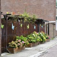 Aart Luteijnstraat | Eric van de Wetering