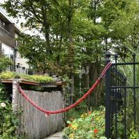 Majoor Fransstraat | Eric van de Wetering