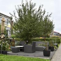 Merijntje Gijzenstraat | Eric van de Wetering