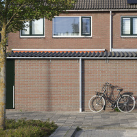 Derde Heesterhof | Jan van der Spree