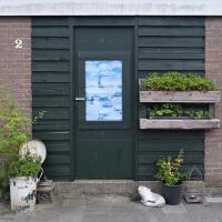 Negende Heesterhof | Jan van der Spree