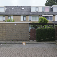 Vierde Heesterhof | Jan van der Spree