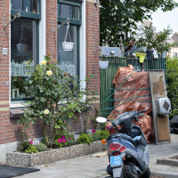 Bockenbergstraat | Marga Schaap