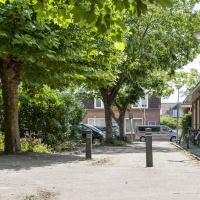 Eerste Schoolstraat | Marga Schaap
