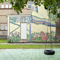Lethmaetstraat | Marga Schaap