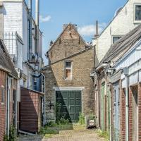 Prins Hendrikstraat | Marga Schaap