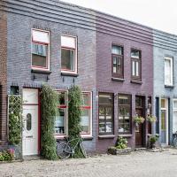 Prinses Julianastraat | Marga Schaap