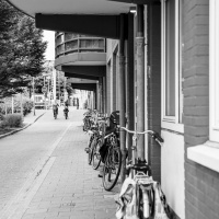 Veerstraat | Marga Schaap