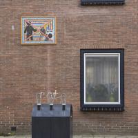 Wielewaalstraat | Erik van der Aar