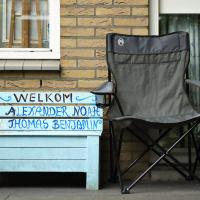 De Clerstraat | Rona Tammer
