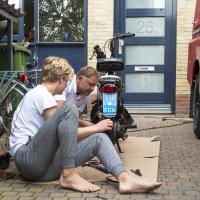 Van Dethstraat | Rona Tammer