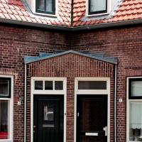 Coornhertstraat | Arthur van Lingen