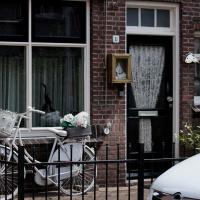 Sint Josephstraat | Arthur van Lingen