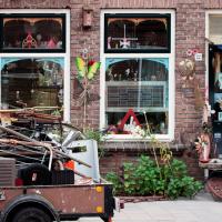 Zoutmanstraat | Arthur van Lingen