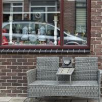 1e Hieronymus van Alphenstraat | Paul van Horssen