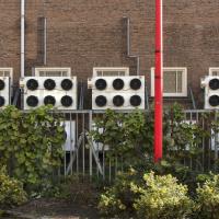 Achter de Schouwburg | Paul van Horssen
