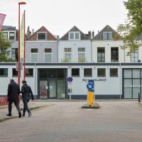 Schouwburgplein | Paul van Horssen