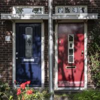 Van Persijnstraat | Astrid den Haan