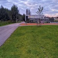 Anne Frankplantsoen | Marion van Leeuwen en Maarten van Nieuwkoop