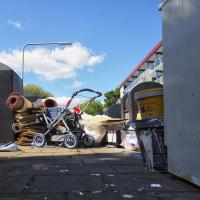 Bleystraat | Marion van Leeuwen en Maarten van Nieuwkoop