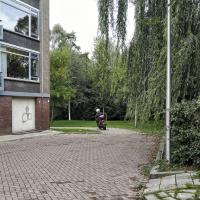 Johannes Poststraat | Marion van Leeuwen en Maarten van Nieuwkoop