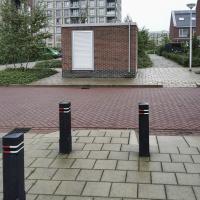 Teldersstraat | Marion van Leeuwen en Maarten van Nieuwkoop