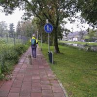 Van Nieuwenhuizenpad | Marion van Leeuwen en Maarten van Nieuwkoop