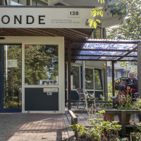 Zuidhoef | Marie Louise Hazen