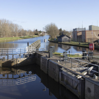 Zuider IJsseldijk | Geri van Ittersum