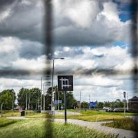 Sluisdijk | Antoon van Vliet