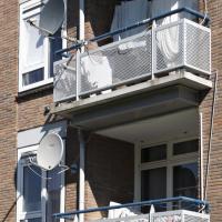 Borgesiusstraat | Coby van Wageningen