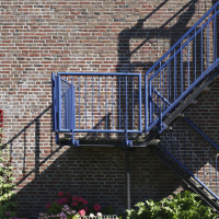 Heemskerkstraat | Coby van Wageningen