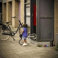 Tak van Poortvlietstraat | Jan Pieter van Bruchem