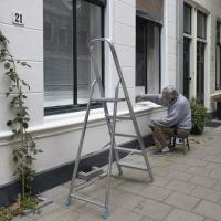 Crabethstraat | Geri van Ittersum