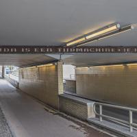 Spoorstraat | Geri van Ittersum