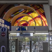 Stationsplein | Geri van Ittersum