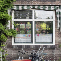 Van Swietenstraat | Geri van Ittersum