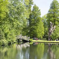 Van Bergen IJzendoornpark | Geri van Ittersum
