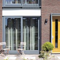 Venroystraat | Geri van Ittersum