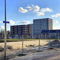 Verzetslaan | Maaike Hoonhout